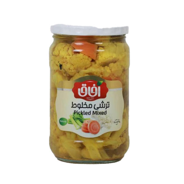 Afagh Large Mix Pickle