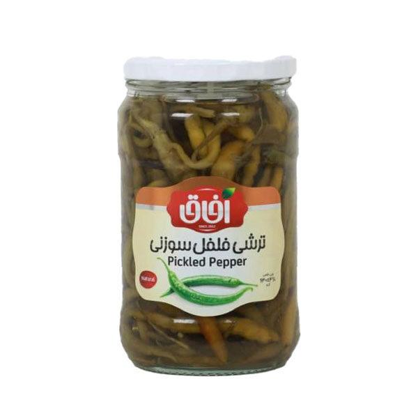 Afagh Pickled Pepper