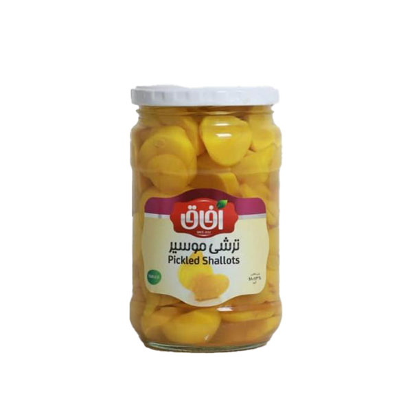 Afagh Pickled Shallot