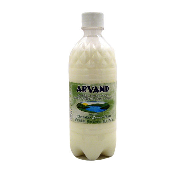 Arvand Yogurt Drink (Dough) - Mint