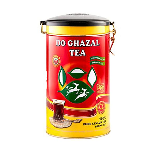 Doghazal Black Tea 2