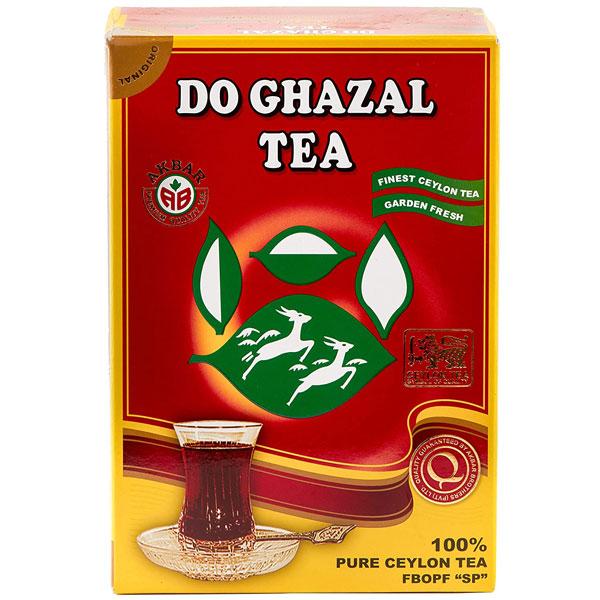 Doghazal Black Tea