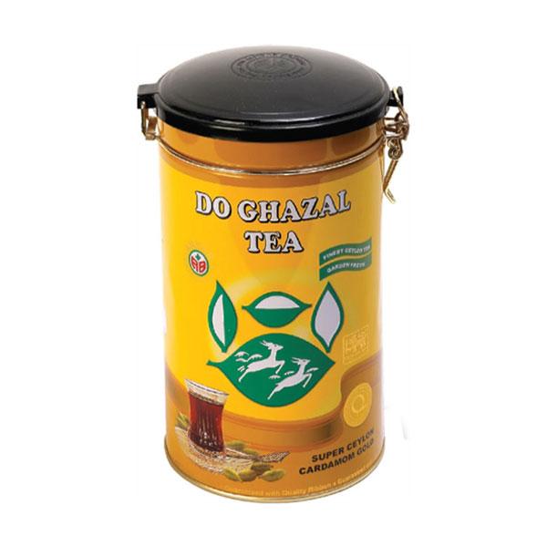 Doghazal Cardamom Tea 2