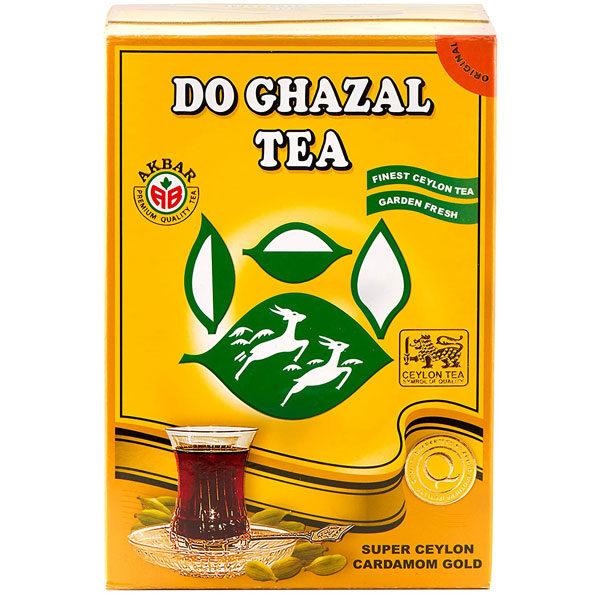 Doghazal Cardamom Tea