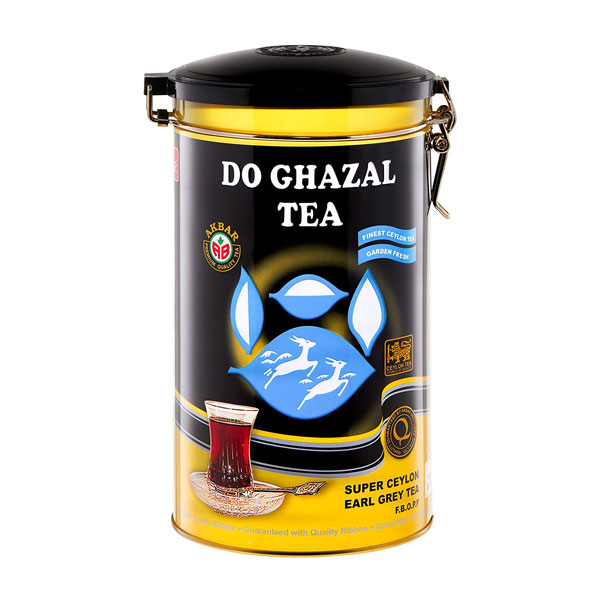 Doghazal Earl Gray Tea 2