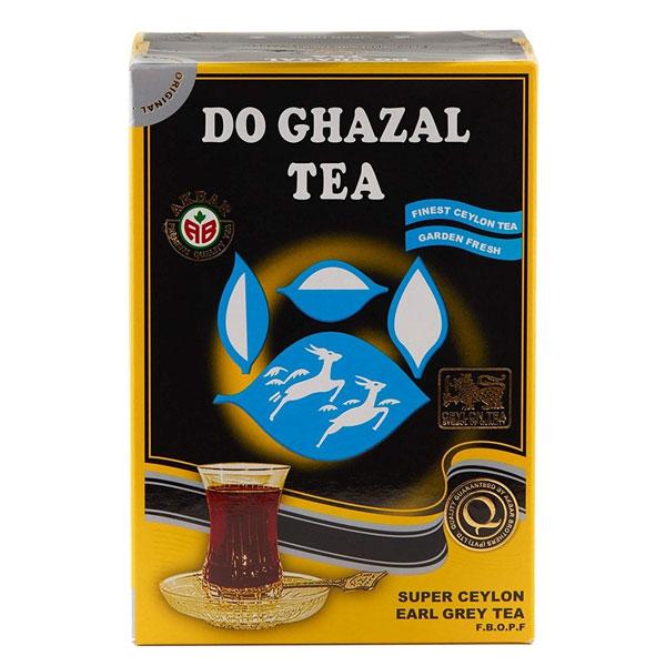 Doghazal Earl Gray Tea
