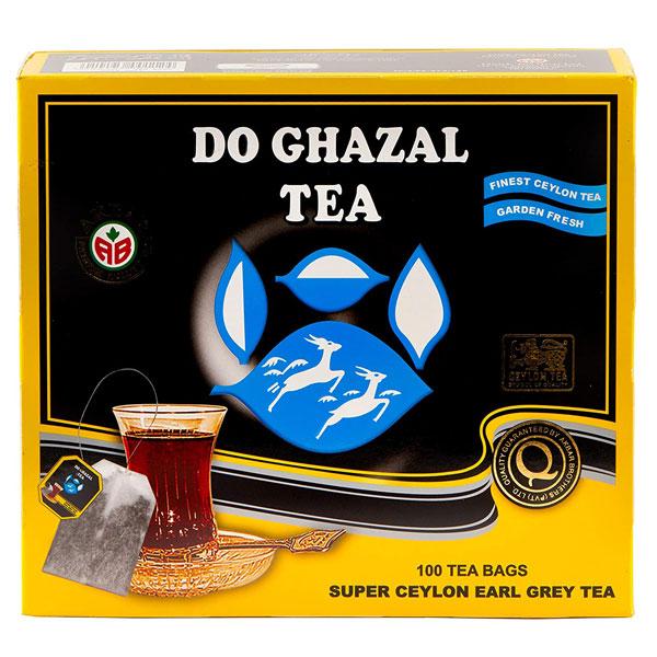 Doghazal Earl Gray Teabag