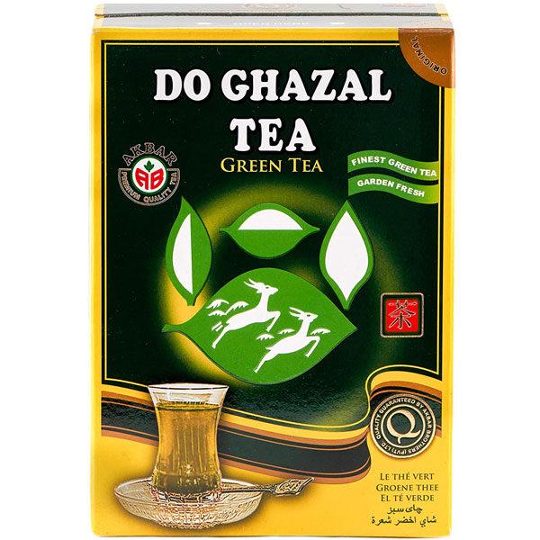 Doghazal Green Tea