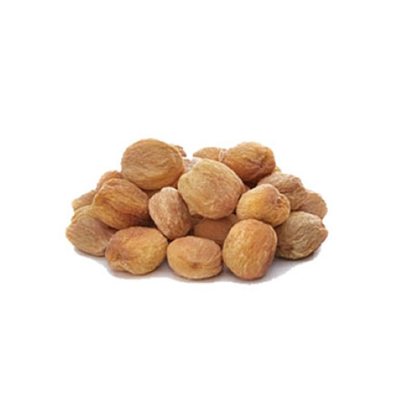 Dried Apricot With Seeds
