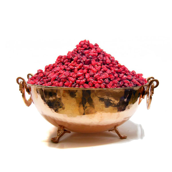 Dried Barberry