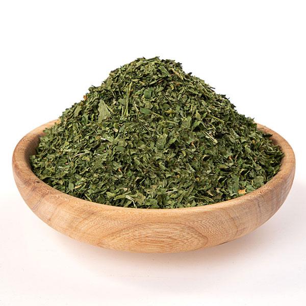 Dried Ghormeh Sabzi Vegetables