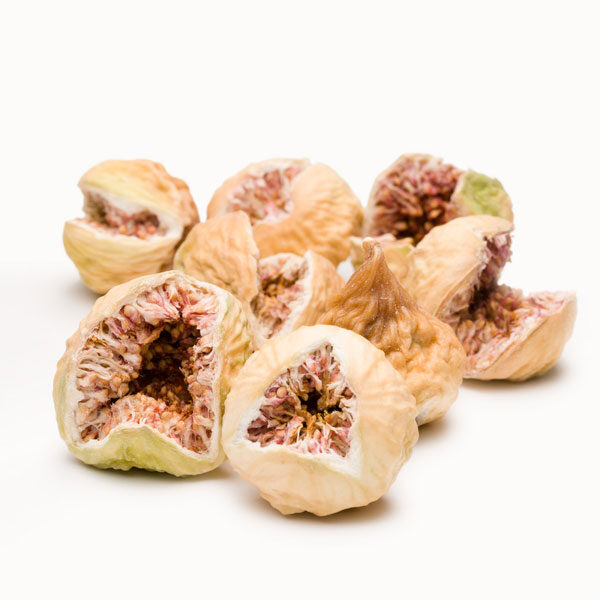 Dried Iranian Fig