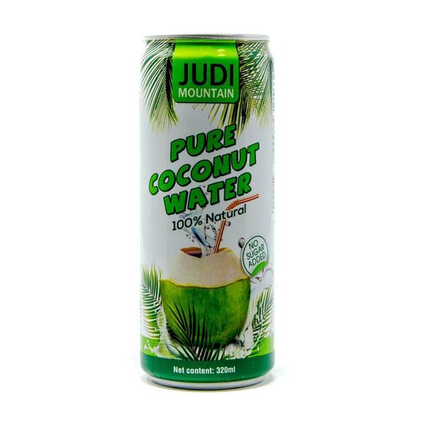 Judi Coconut Water