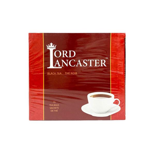 Lord Lancaster Black Tea