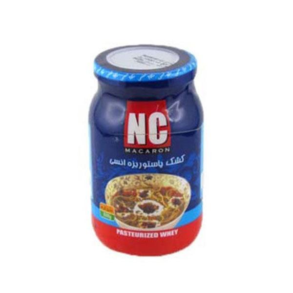 NC Liquid Kashk