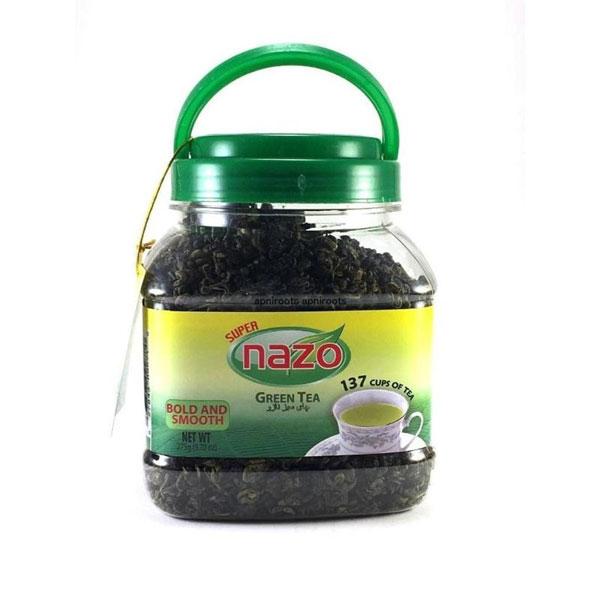Nazo Super Green Tea