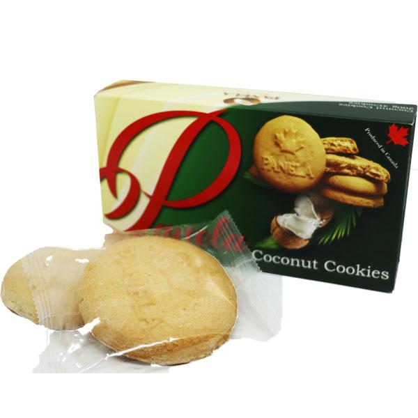 Panela Coconut Coockie