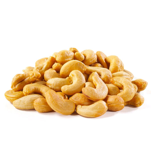 Roasted Salted Cashew
