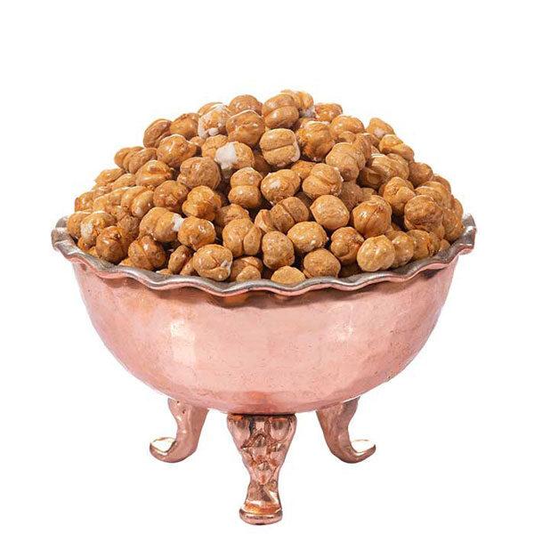Roasted Salted Chickpeas