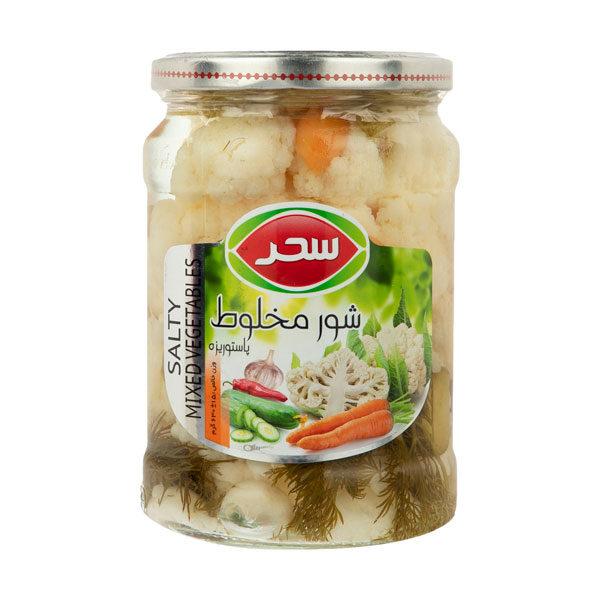 Sahar Salty Pickle