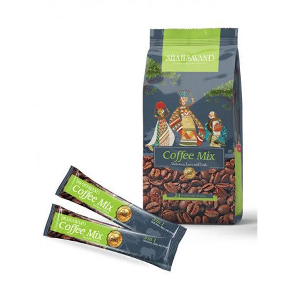 Shahsavand Coffee Mix