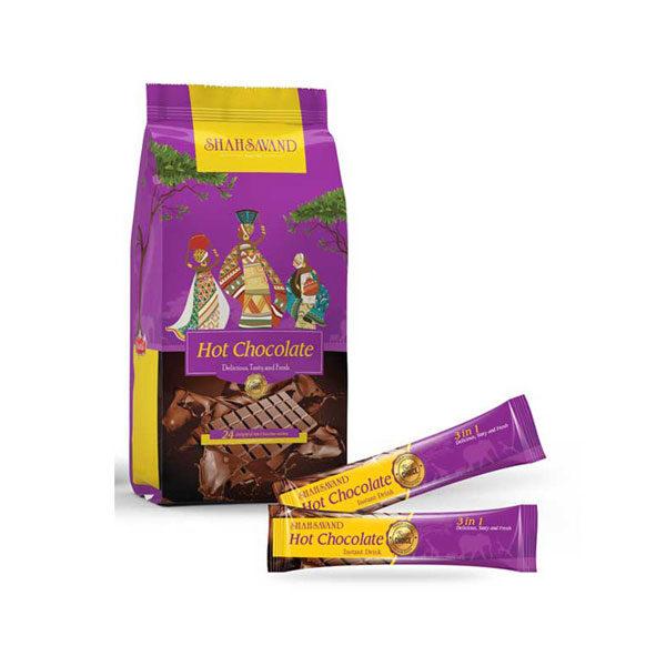 Shahsavand Hot Chocolate