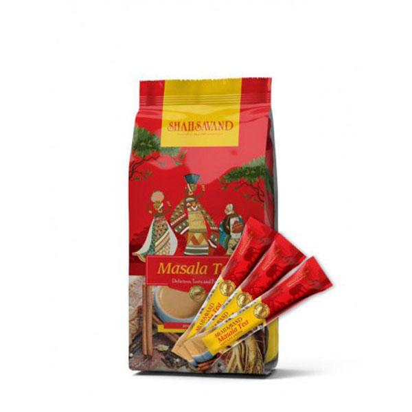 Shahsavand Masala Tea