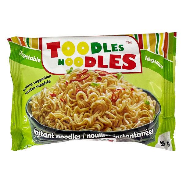 Vegetables Instant Noodles