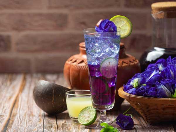 Herbals & Drinks